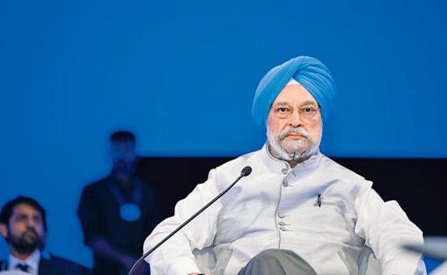 UPA सरकार में नहीं था पाकिस्तान को जवाब देने का साहस, बोले हरदीप सिंह पुरी