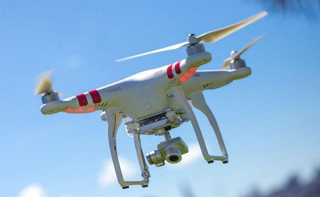 चेन्नई में नौसेना के अड्डे के ऊपर देखा गया ड्रोन, तमिलनाडु पुलिस ने शुरू की जांच