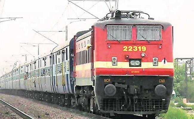रेलवे ग्रुप डी परीक्षा परिणाम पर रेलवे ने दी सफाई, कहा- अभ्यर्थी को आ सकते हैं अधिकतम 126.13 अंक, ...जानें पूरी बात?