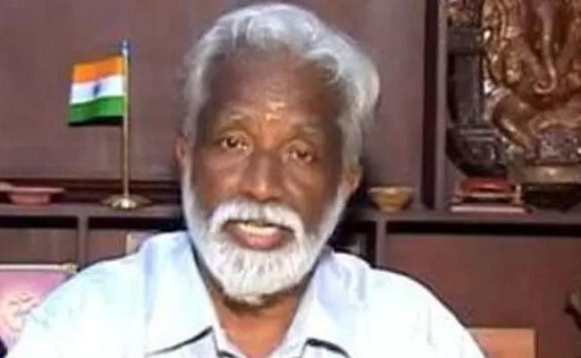 राजशेखरन ने मिजोरम के राज्यपाल का पद छोड़ा, थरूर के खिलाफ लड़ सकते हैं चुनाव