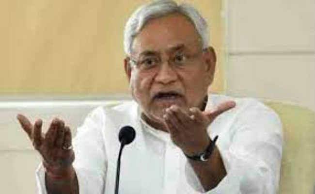 महिला सशक्तीकरण के क्षेत्र में नीतीश कुमार ने देश में बनाया कीर्तिमान