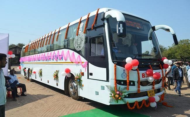 Unlock 4.0 Guidelines In Jharkhand  : क्या राज्य में अंतरराज्यीय बस परिवहन और अंतरजिला बस का परिचालन होगा शुरू ? जानें क्या है लेटेस्ट अपडेट