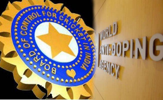 वाडा को 2017 से ठिकानों की जानकारी दे रहे हैं भारतीय क्रिकेटर