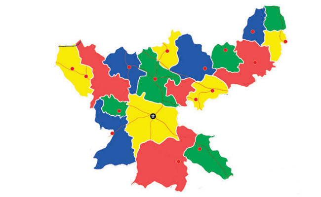Banka, Bihar Vidhan Sabha Chunav 2020: यहां तीनों दलों के लिए सीट बचाने की है चुनौती