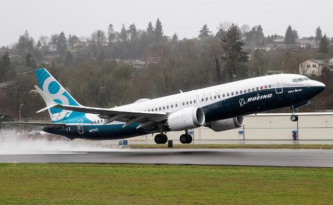 चीन ने स्थानीय विमानन कंपनियों से बोईंग 737 मैक्स8 का इस्तेमाल बंद करने को कहा