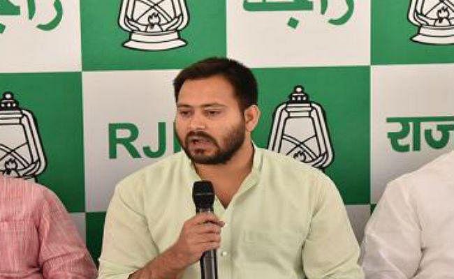 Bihar Election 2020: पहली कैबिनेट में पहली कलम से बिहार के 10 लाख युवाओं को नौकरी- तेजस्वी यादव