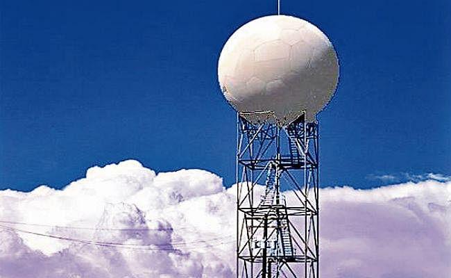 अब झारखंड के लोगों को साल भर बाद मिलने लगेगी मौसम की सटीक जानकारी, मौसम विज्ञान केंद्र में लगेगा डॉप्लर रडार