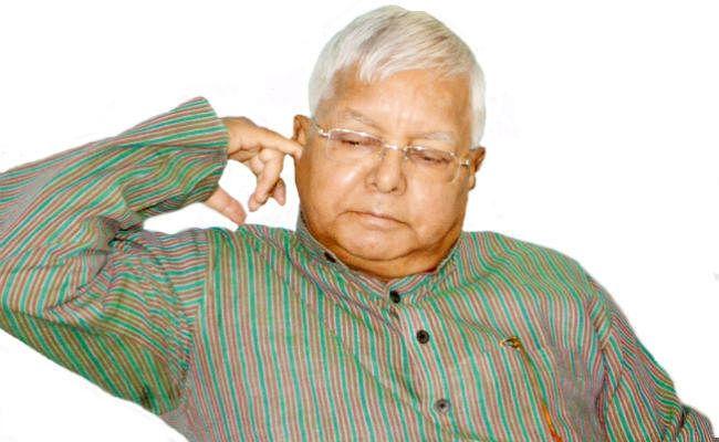 Lok Sabha Election 2019 : लालू प्रसाद यादव के ट्विटर हैंडल पर चुनाव आयोग की नजर
