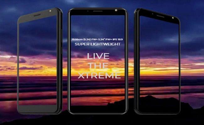 4G Smartphone Under 5000 : इस कंपनी ने लॉन्च किये 3 नये स्मार्टफोन, कीमत Rs 4499 से शुरू