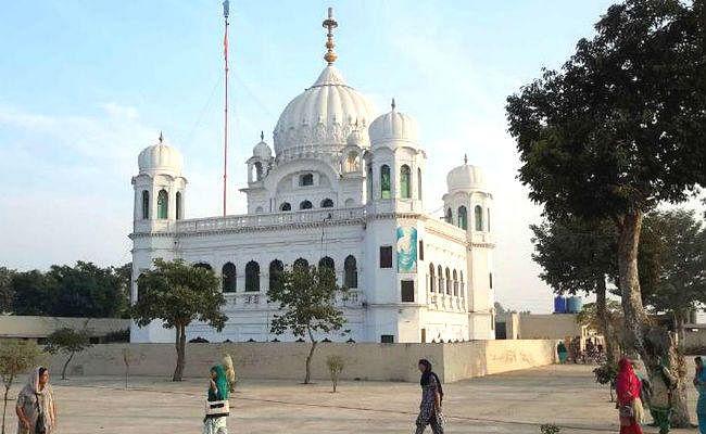 भारतीय अधिकारियों का दावा, पाकिस्तान सरकार ने करतारपुर साहिब गुरुद्वारे की जमीन चोरी छिपे हड़प ली