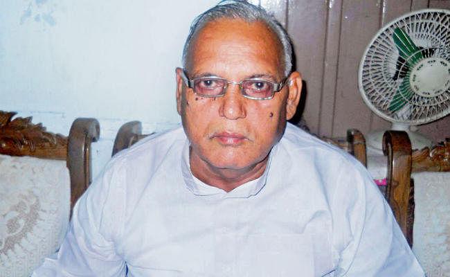 रांची : स्वाइन फ्लू से पीड़ित स्वास्थ्य मंत्री रामचंद्र चंद्रवंशी की स्थिति स्थिर, आज छुट्टी संभव