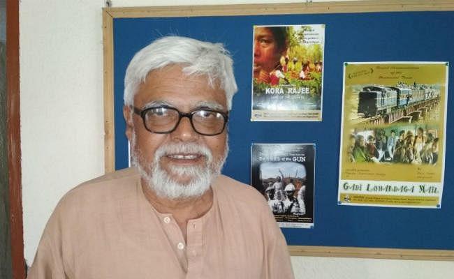 मेघनाथ बने फिल्म डेवलपमेंट काउंसिल ऑफ झारखंड के अध्यक्ष