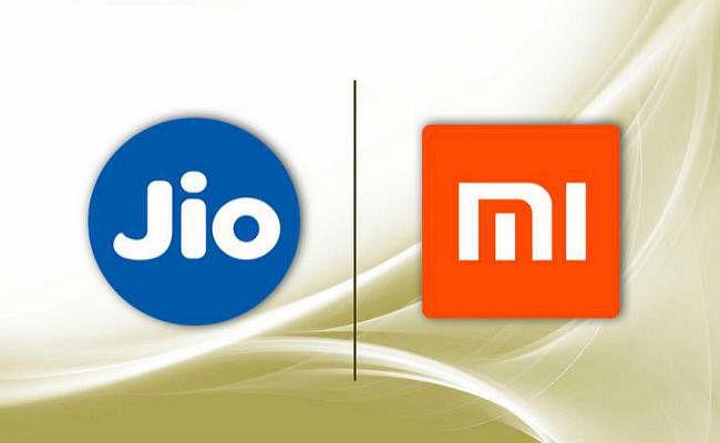 JIO Offer : सबसे सस्ते Redmi फोन के साथ Rs 2200 का कैशबैक और 100GB डाटा फ्री
