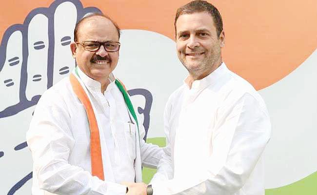 दिल्ली में कांग्रेस स्क्रीनिंग कमेटी की हो रही बैठक, दूसरे चरण की कटिहार सीट को लेकर फंसा पेच!