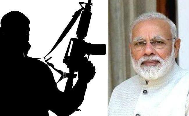 आतंकी संगठन जैश-ए-मोहम्मद के निशाने पर प्रधानमंत्री मोदी, केंद्रीय सुरक्षा एजेंसी ने झारखंड सहित पूरे देश में किया अलर्ट जारी