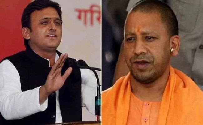 Uttar Pradesh News: योगी सरकार के लव जिहाद कानून पर गरमाई सियासत, अखिलेश यादव ने कहा-हम करेंगे इसका विरोध