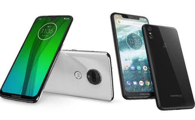 JIO Offer के साथ Moto G7 और Motorola One स्मार्टफोन भारत में लॉन्च, जानें कीमत और फीचर्स