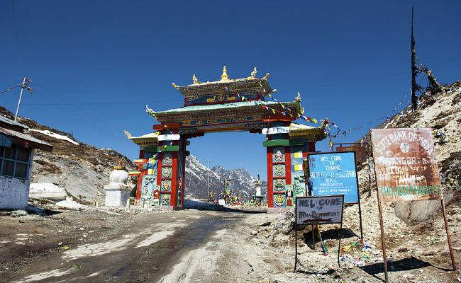 चीन ने अरुणाचल प्रदेश को भारत का हिस्सा दिखाने वाले 30,000 मानचित्रों को किया नष्ट