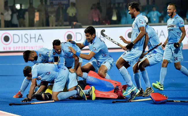 ऑस्ट्रेलिया के ग्राहम रीड का भारतीय पुरुष हॉकी टीम का कोच बनना तय