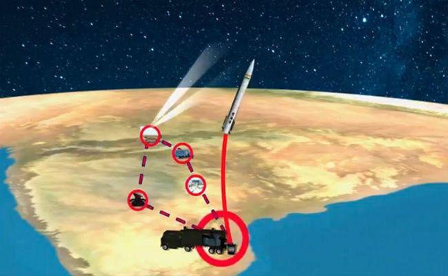 'मिशन शक्ति'' की सफलता पर लोगों ने दी DRDO को बधाई, उपेंद्र कुशवाहा ने बताया आचार संहिता का उल्लंघन, ...पढ़ें