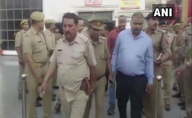 पुलिस वालों को शराब की पार्टी में उलझाकर गिरफ्तार अपराधी फरार
