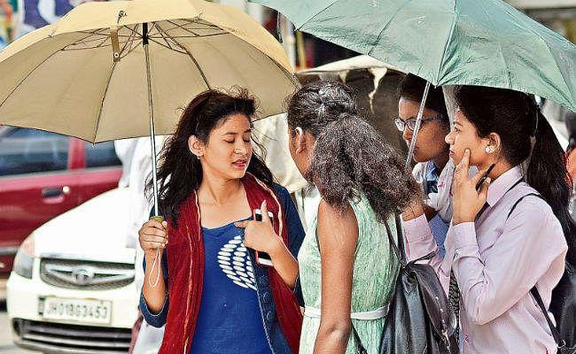 Ranchi का तापमान 34 डिग्री पहुंचा, 31 मार्च को कई जिलों में होगी बारिश
