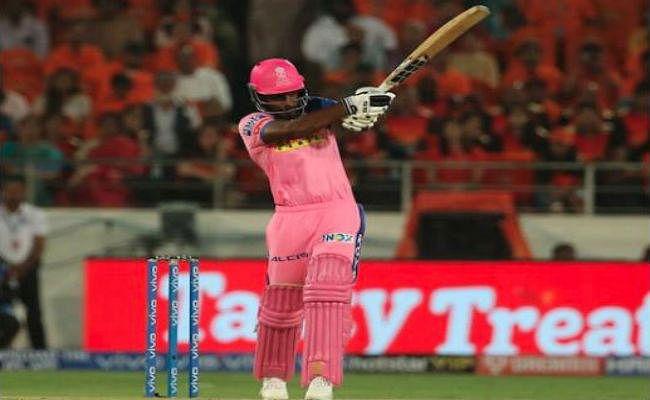 IPL 2019 SRH vs RR : सैमसन के शतक पर भारी वार्नर का पचासा, सनराइजर्स ने रॉयल्स को हराया