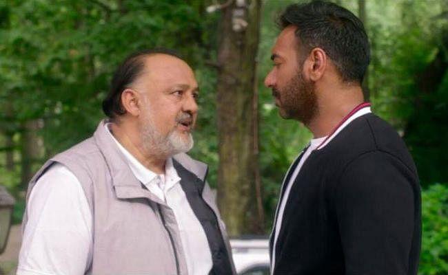 De De Pyaar De Trailer Launch : #MeToo पर को-एक्टर आलोक नाथ के बारे में अजय देवगन ने कही यह बात...
