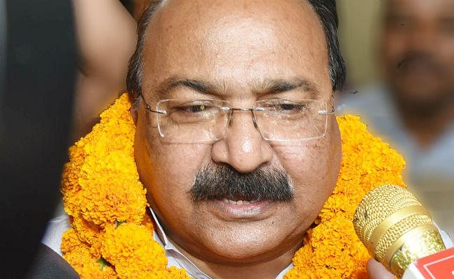 लोकसभा चुनाव : JDU में शामिल हुए BJP विधायक सुनील कुमार पिंटू, सीतामढ़ी से लड़ेंगे चुनाव