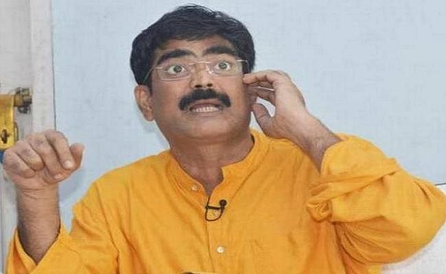 इस बात नाराज होकर RJD के पूर्व सांसद शहाबुद्दीन ने कक्ष पाल को दी थी तड़पा-तड़पाकर मारने की धमकी