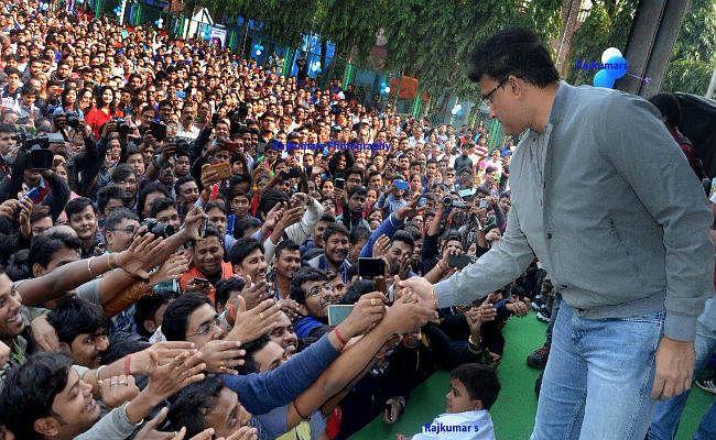 IPL 2019: गांगुली को दिल्ली कैपिटल्स के डगआउट में बैठने से नहीं रोका जाएगा