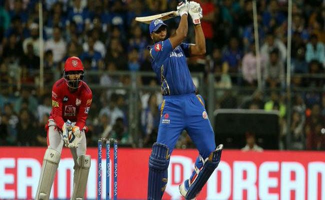 दबाव के बीच 'कूल' रहना बना शानदार बल्लेबाजी का राज : कीरोन पोलार्ड