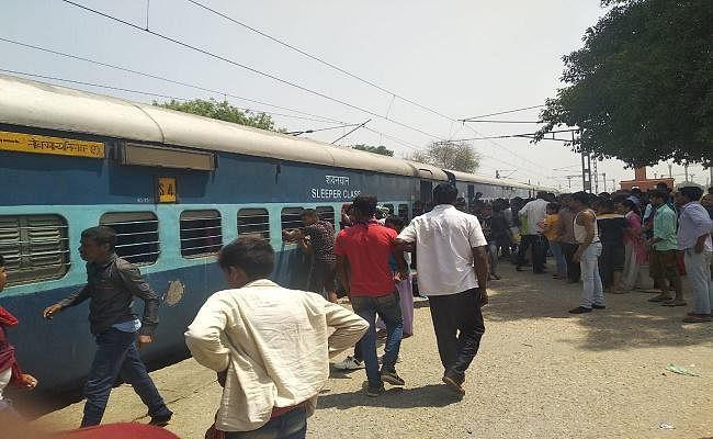लोकमान्य तिलक टर्मिनल जाने के लिए बिहार के इन शहरों को मिली सीधी ट्रेन