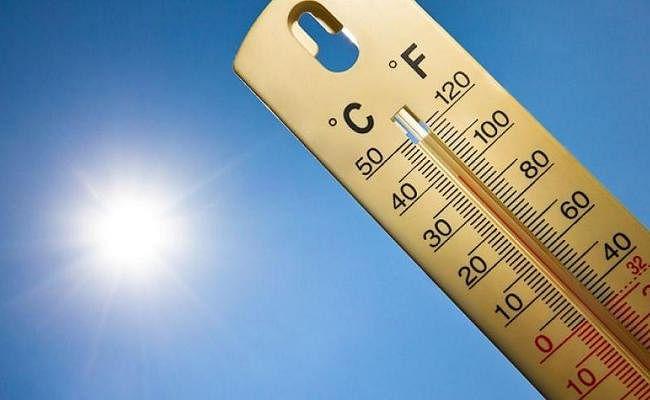 Weather News : उत्तर भारत में झुलसा रही है गर्मी, कई हिस्सों में तापमान 50 डिग्री पहुंचा, जानें कब मिलेगी गर्मी से राहत