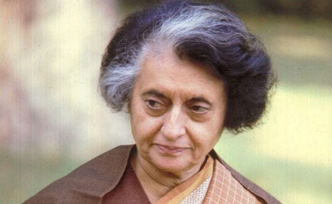 ....जब इंदिरा जी की घोषणा पर भारी पड़ी एके राय की लोकप्रियता