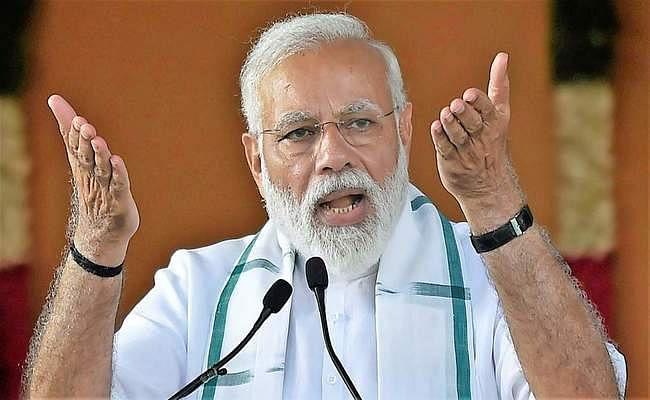 गुजरात के पाटण में रविवार को पीएम मोदी की होगी रैली, अमित शाह करेंगे रोड शो