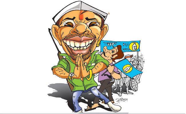 Bihar Chunav 2020: चुनाव जीतने वालों में  74 ग्रेजुएट तो 163 विधायक दागी, जानें कितने नए विधायक  करोड़पति