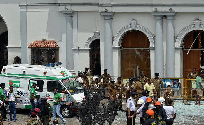श्रीलंका सीरियल ब्लास्ट में छह भारतीयों की मौत, सुषमा ने ट्वीट कर दी जानकारी