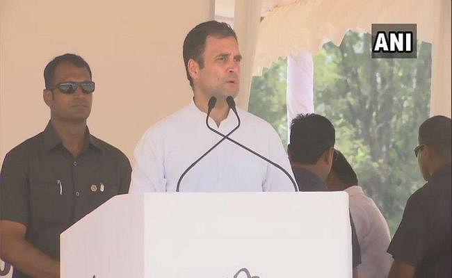 'चौकीदार चोर है' बयान पर राहुल गांधी ने सुप्रीम कोर्ट के सामने खेद प्रकट किया