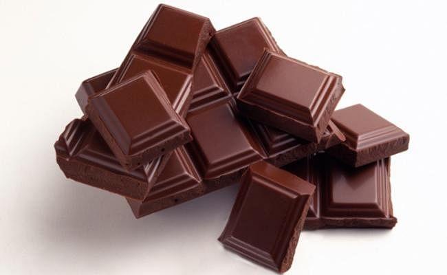 चीन से चॉकलेट और दूध के प्रोडक्ट्स के आयात पर अनिश्चितकाल के लिए बढ़ा प्रतिबंध