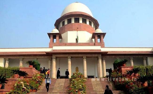 SC ने CJI को फंसाने की साजिश के वकील के दावे पर सीबीआई, आईबी व दिल्ली पुलिस प्रमुख को तलब किया