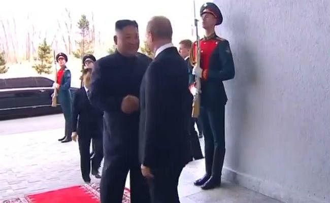 बोले किम जोंग उन- हनोई वार्ता में अमेरिका ने 'बदनीयत'' के साथ किया व्यवहार