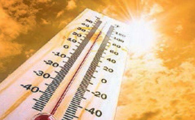 Jharkhand Weather Forecast : फागुन में पड़ रही जेठ सी गर्मी, अभी से पारा 33 के पार, आनेवाले दिनों में तापमान इतना डिग्री के पार पहुंचेगा पारा