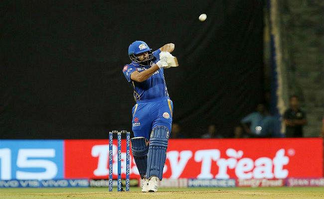 रसेल के आलराउंड खेल से केकेआर ने मुंबई इंडियन्स को हराया