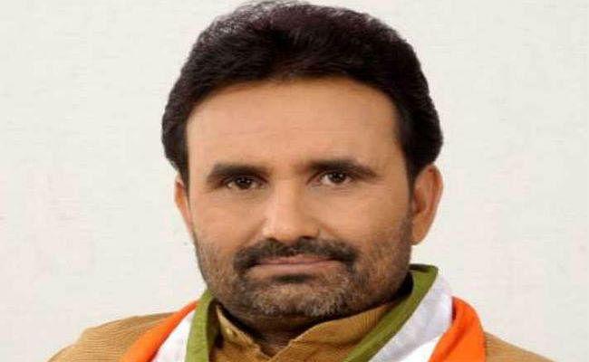 पटना : डॉ शकील अहमद का मामला कांग्रेस कोर ग्रुप का : शक्ति सिंह गोहिल