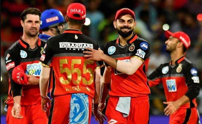 IPL 2019: बैंगलोर के खिलाफ प्लेआफ की उम्मीदें जीवंत रखने उतरेगा राजस्थान
