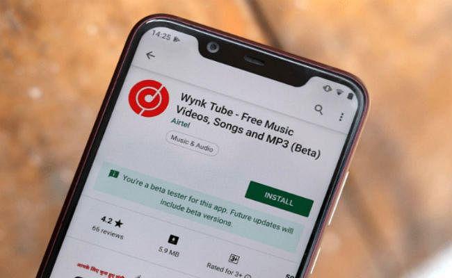 Youtube को टक्कर देने के लिए Airtel ने लॉन्च किया Wynk Tube, ऐसे करेगा काम