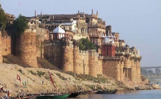Election Special Report : पर्यटकों के लिए आकर्षण का केंद्र है मिर्जापुर