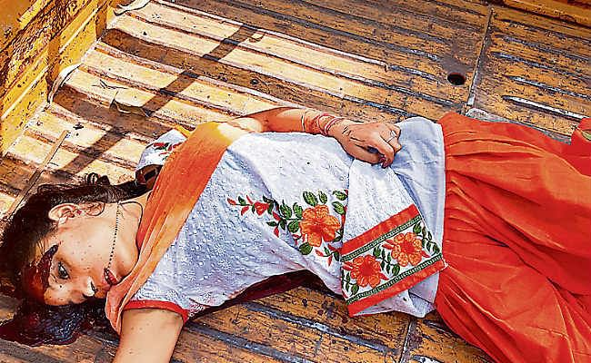 रांची : सिर में गोली मारकर युवती की हत्या, धुर्वा डैम फाटक के पास से बरामद हुआ शव, इधर डैम में डूबे दो छात्र