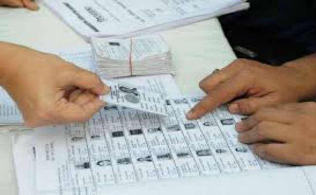 प्रत्येक वोटर के घर पहुंचेगी मतदाता पर्ची: बीइओ